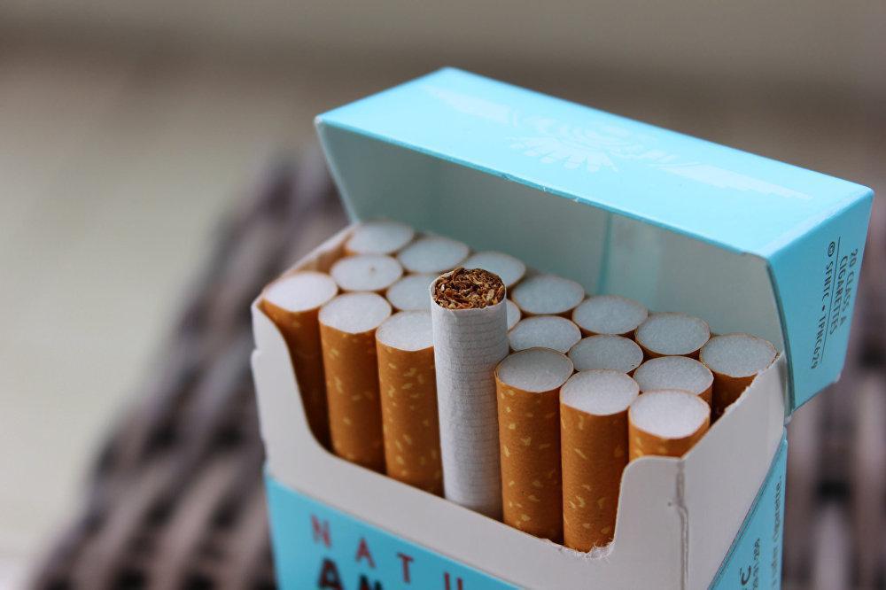Цены на табачные изделия с 1 апреля 2021 года сигареты купить интернет магазин