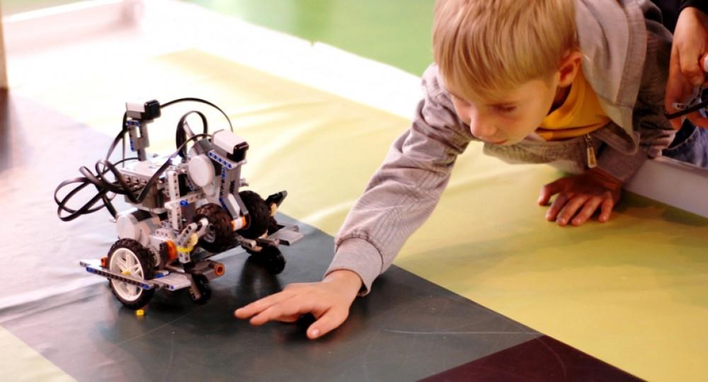 фото Роботы недели слайд 1