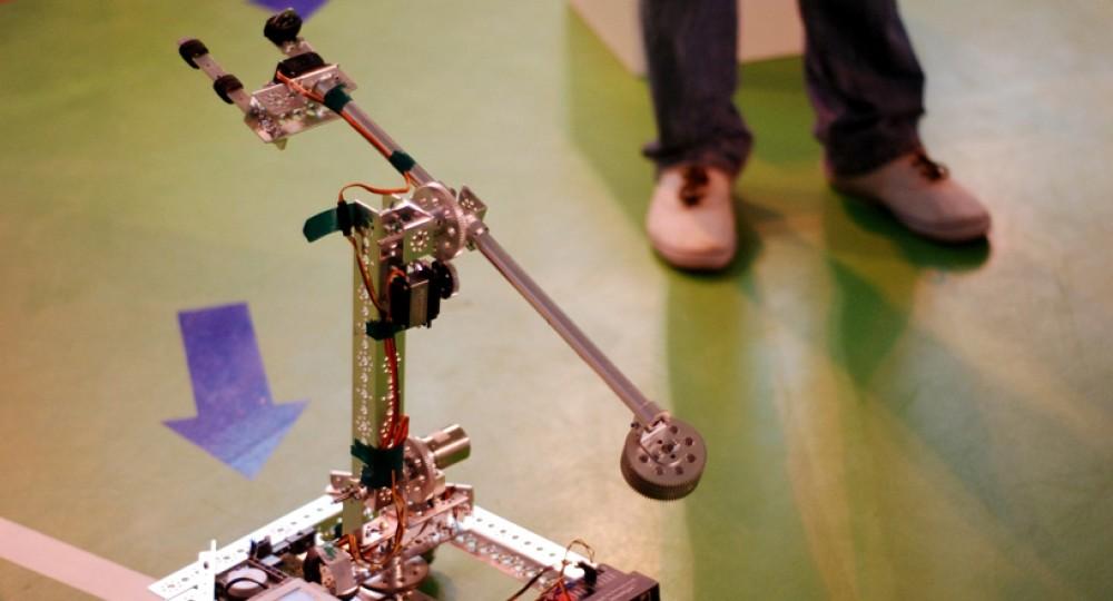 фото Роботы недели слайд 2