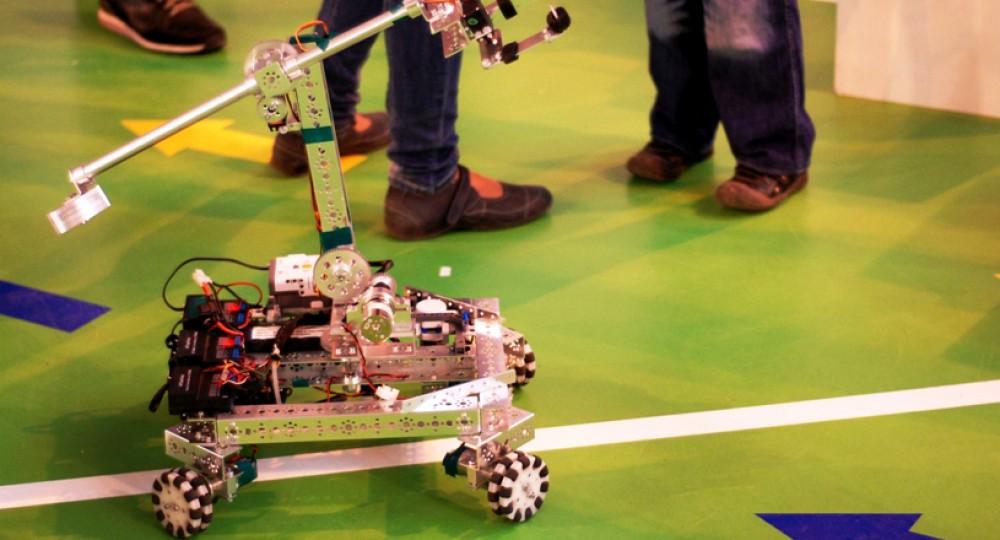 фото Роботы недели слайд 3