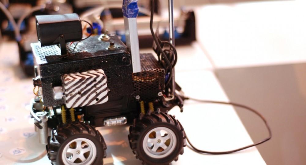 фото Роботы недели слайд 4